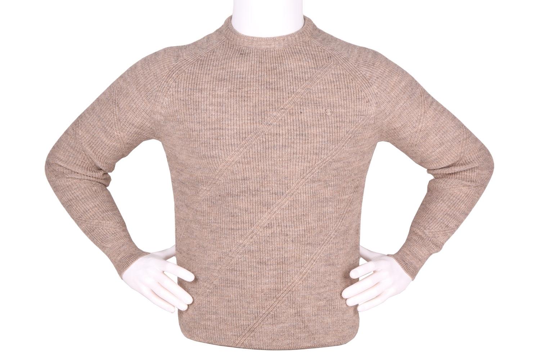 Стильный мужской свитер (Арт. POS 3895)