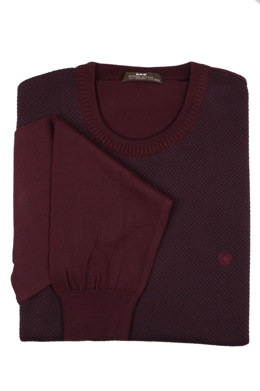 Стильный мужской свитер (Арт. POS 3920)