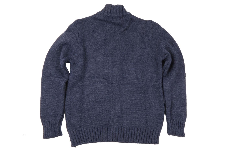 Детский свитер с застёжкой на молнии (Арт. D-POS 4142)
