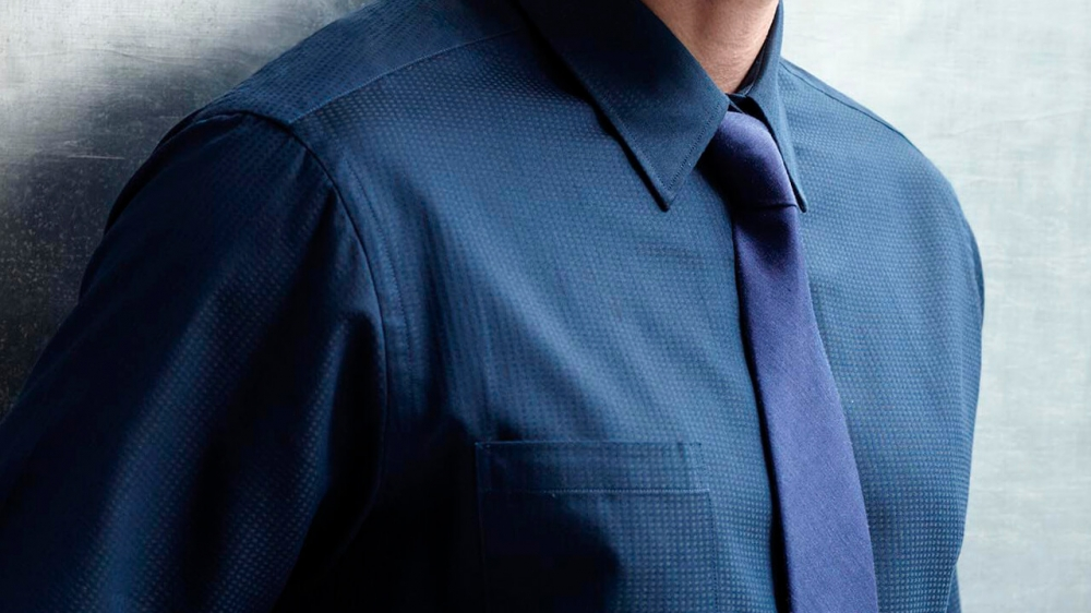 Советы стилиста - как выбрать мужскую рубашку