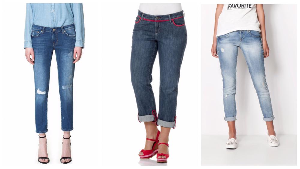 Женские джинсы, мода и тренды 2019
